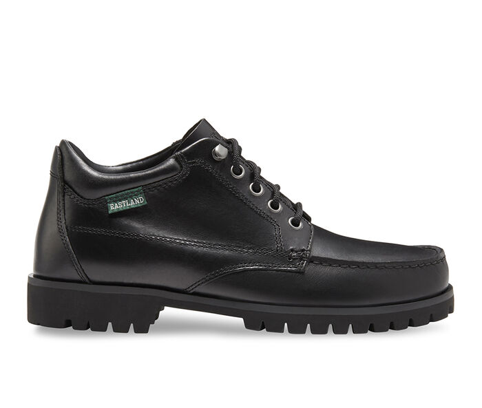 Men's Eastland Brooklyn Moc Toe Boots
