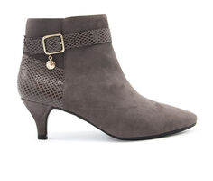 Women's Gloria Vanderbilt Hawn Booties