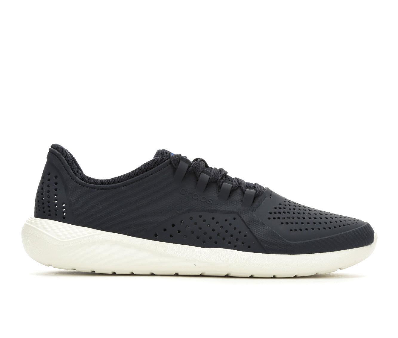 Men's Crocs LiteRide Pacer | Shoe Carnival