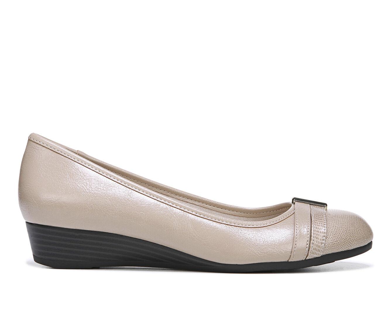 For Sale Women's LifeStride Frances Shoes Taupe