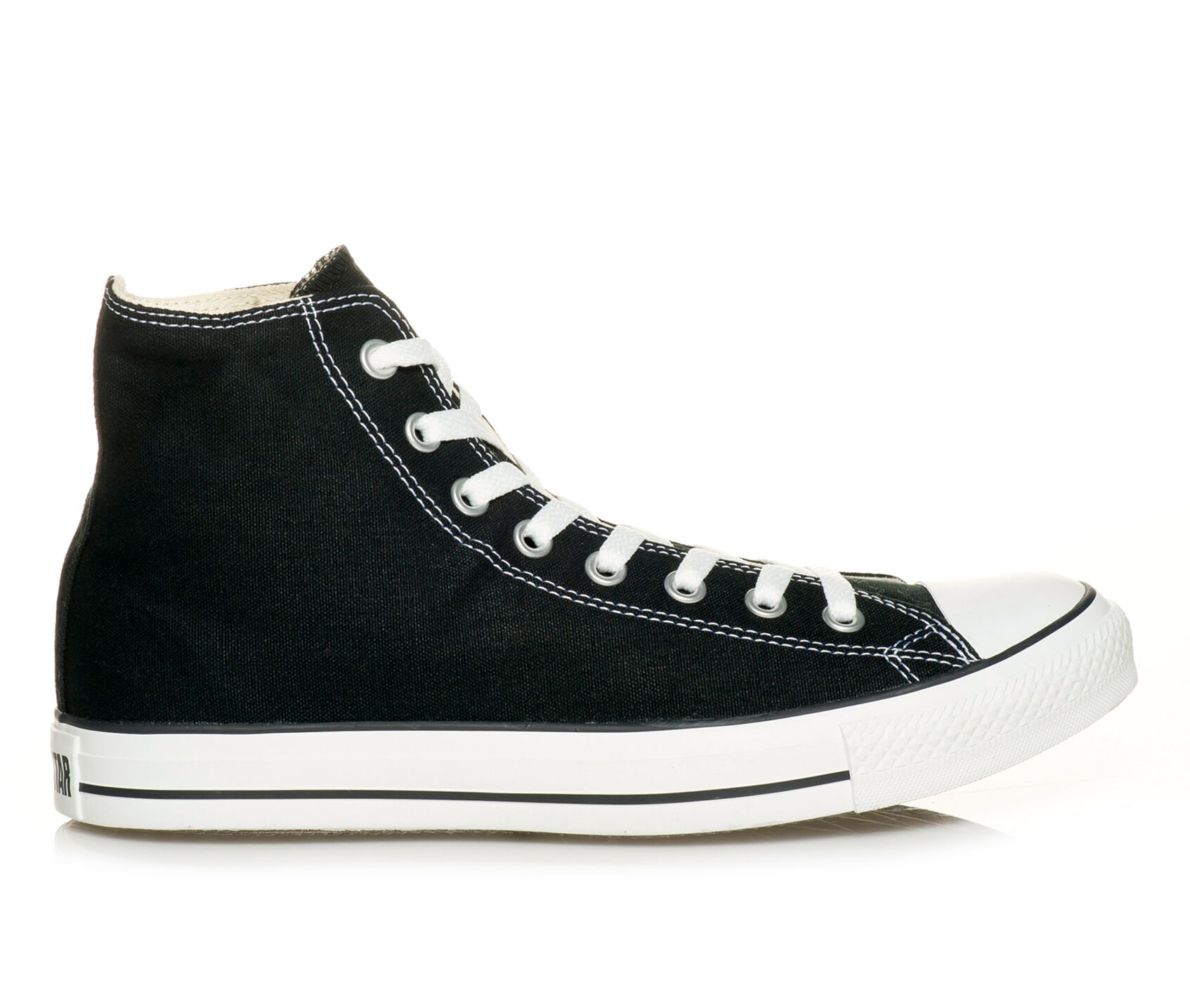 All Black Converse Shoe Carnival