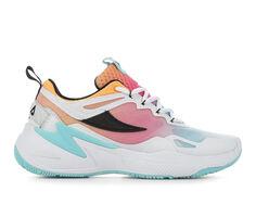 Women's Fila Nitronic Sneakers
