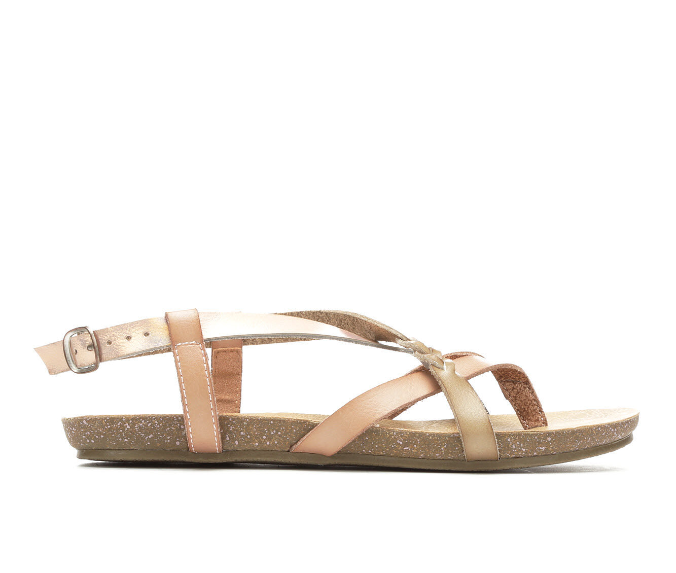 Women's Blowfish Malibu Granola B Footbed Sandals