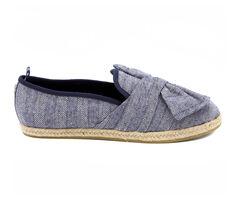 Women's Nautica Rudder Knot Casual Shoes
