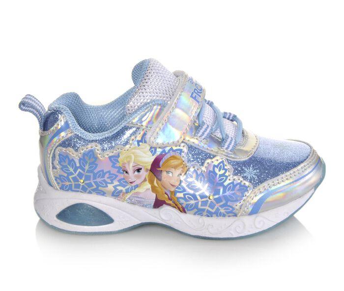 Girls' Disney Frozen 4 6-12 Light-Up Shoes