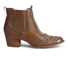 Women's Wanted Lonestar Western Boots