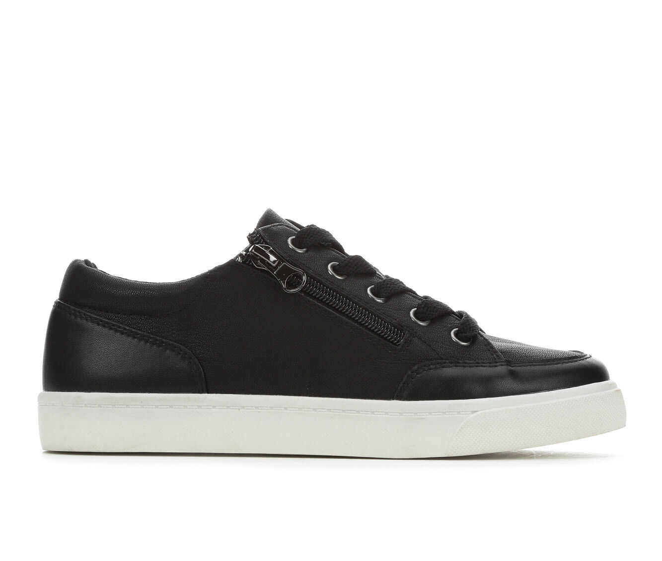 Women's Unr8ed Key Sneakers Black/Black