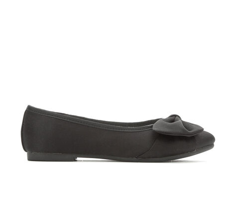 Girls' Nine West Audriannah 10.5-5 Dress Flats