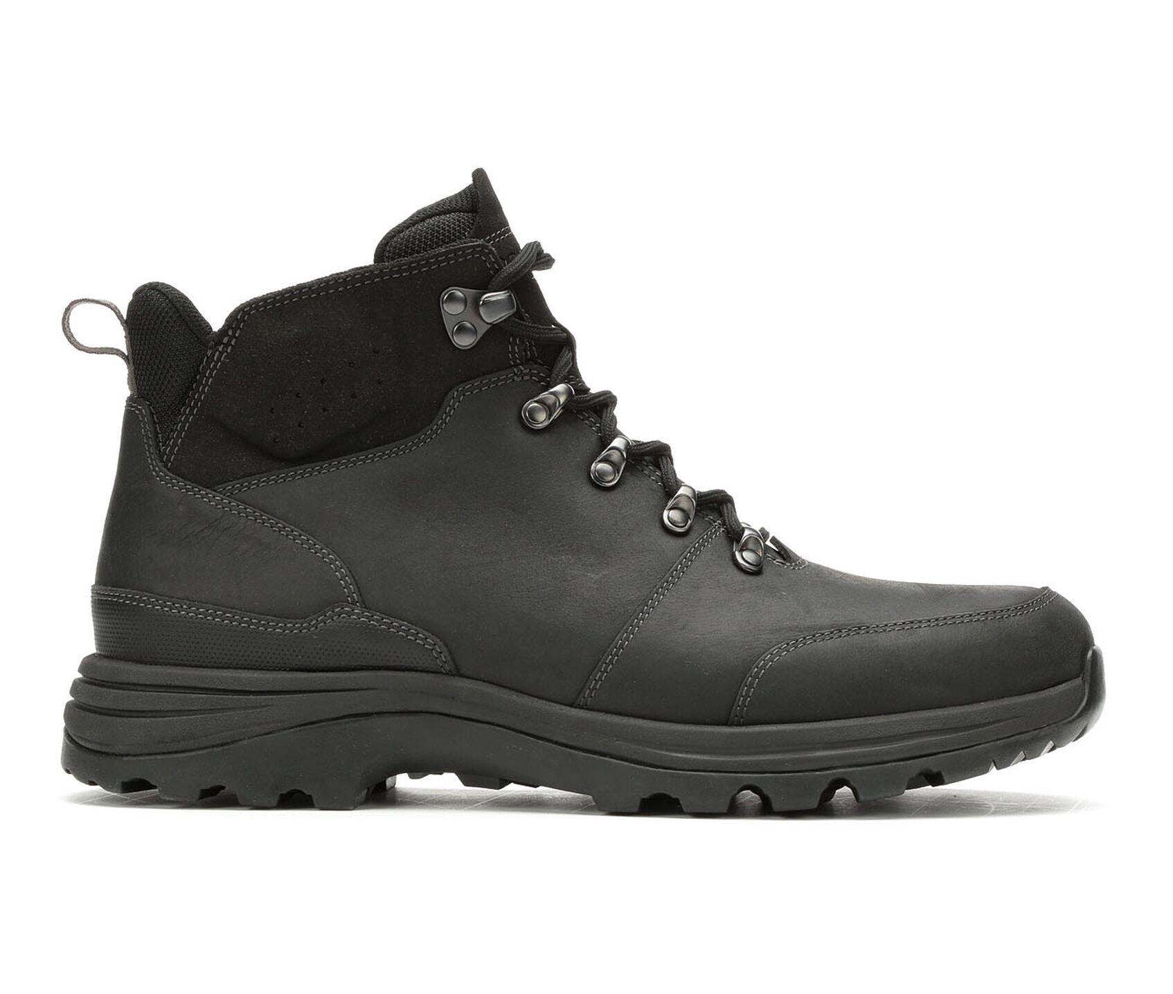 Men S Rockport Xcs Mudguard Boots Shoe Carnival