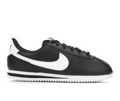 Kids' Nike Cortez Basic SL 3.5-7 Running Shoes