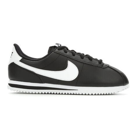 Kids' Nike Cortez Basic SL 3.5-7 Running Shoes