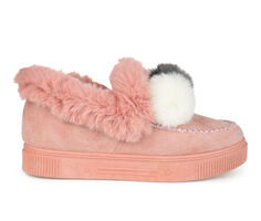 Women's Journee Collection Sunset Winter Moccasins