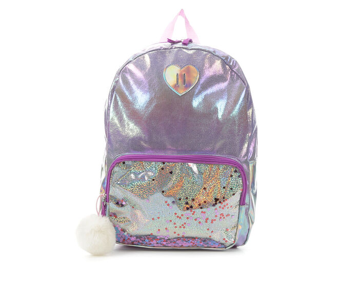 Stella and Max Shaker Backpack