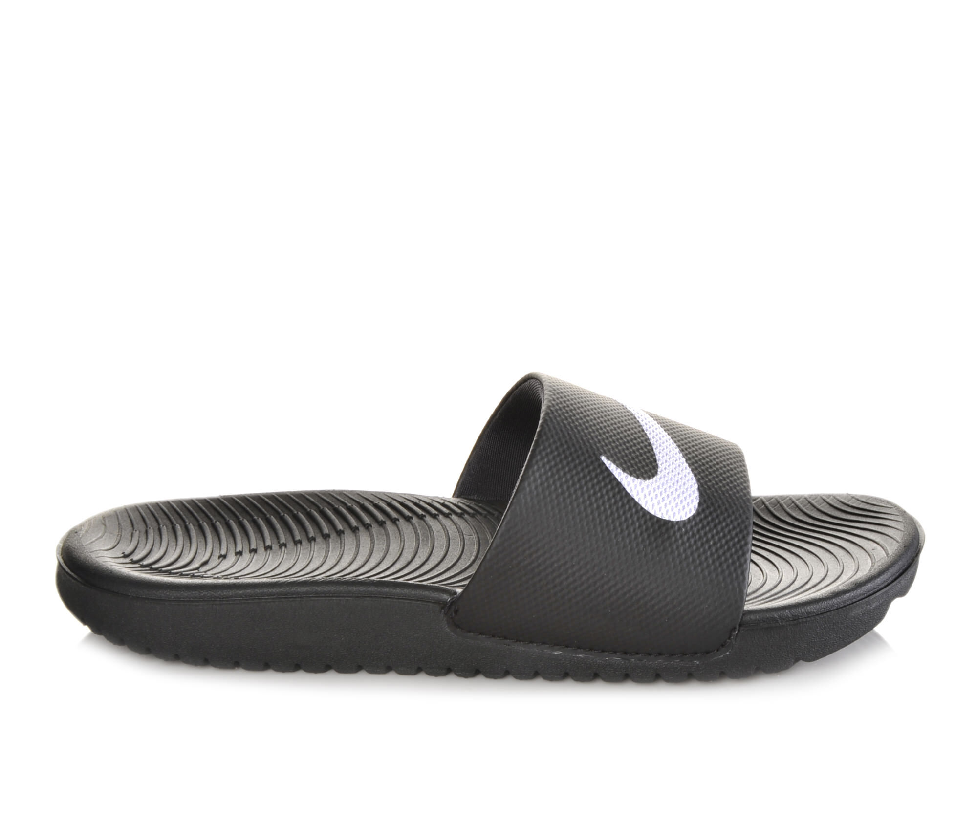 Images. Boys' Nike Kawa Slide Boys 11-7 Sport Slides