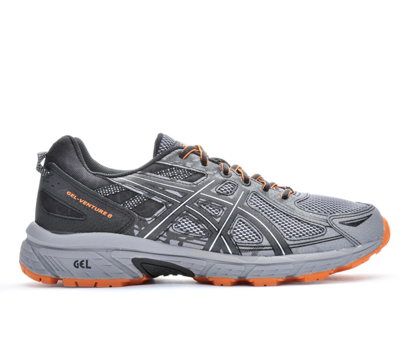 s asics gel venture 6 running shoes