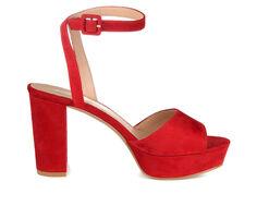 Women's Journee Collection Nairri Platform Heels