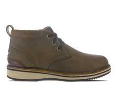 Men's Rockport Works Men's Rockport Prestige Point Work Boots