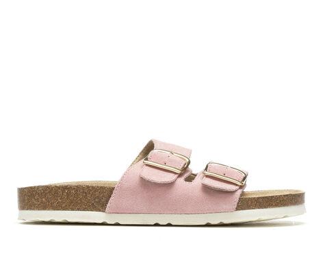Women's White Mountain Helga Footbed Sandals