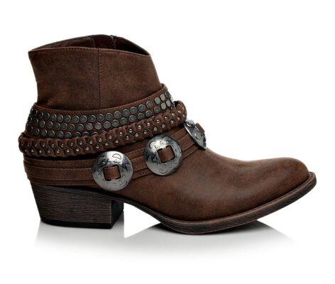Women's Coconuts Hawthorne Western Boots