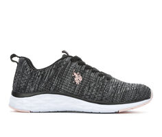 Women's US Polo Assn Fana Sneakers