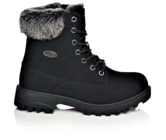 Women's Lugz Empire Hi Fur Hiking Boots