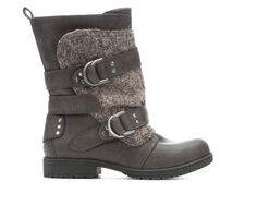 Women's Sugar Justus Moto Boots