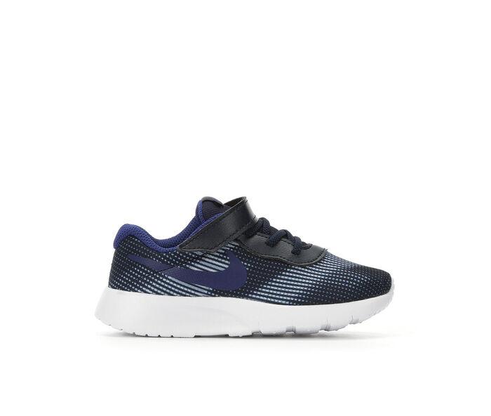 Boys' Nike Toddler Tanjun Print Sneakers