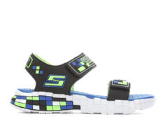 Boys' Skechers Little Kid & Big Kid Megacraft Sandals