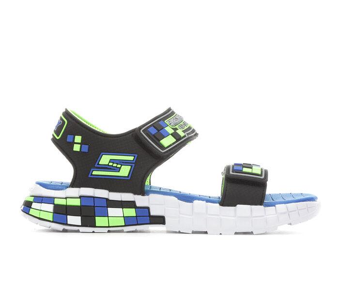 Boys' Skechers Little Kid & Big Kid Megacraft Sandals