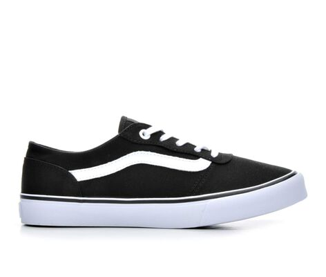 Women's Vans Milton Skate Shoes