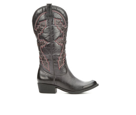 Women's Coconuts Faith Western Boots
