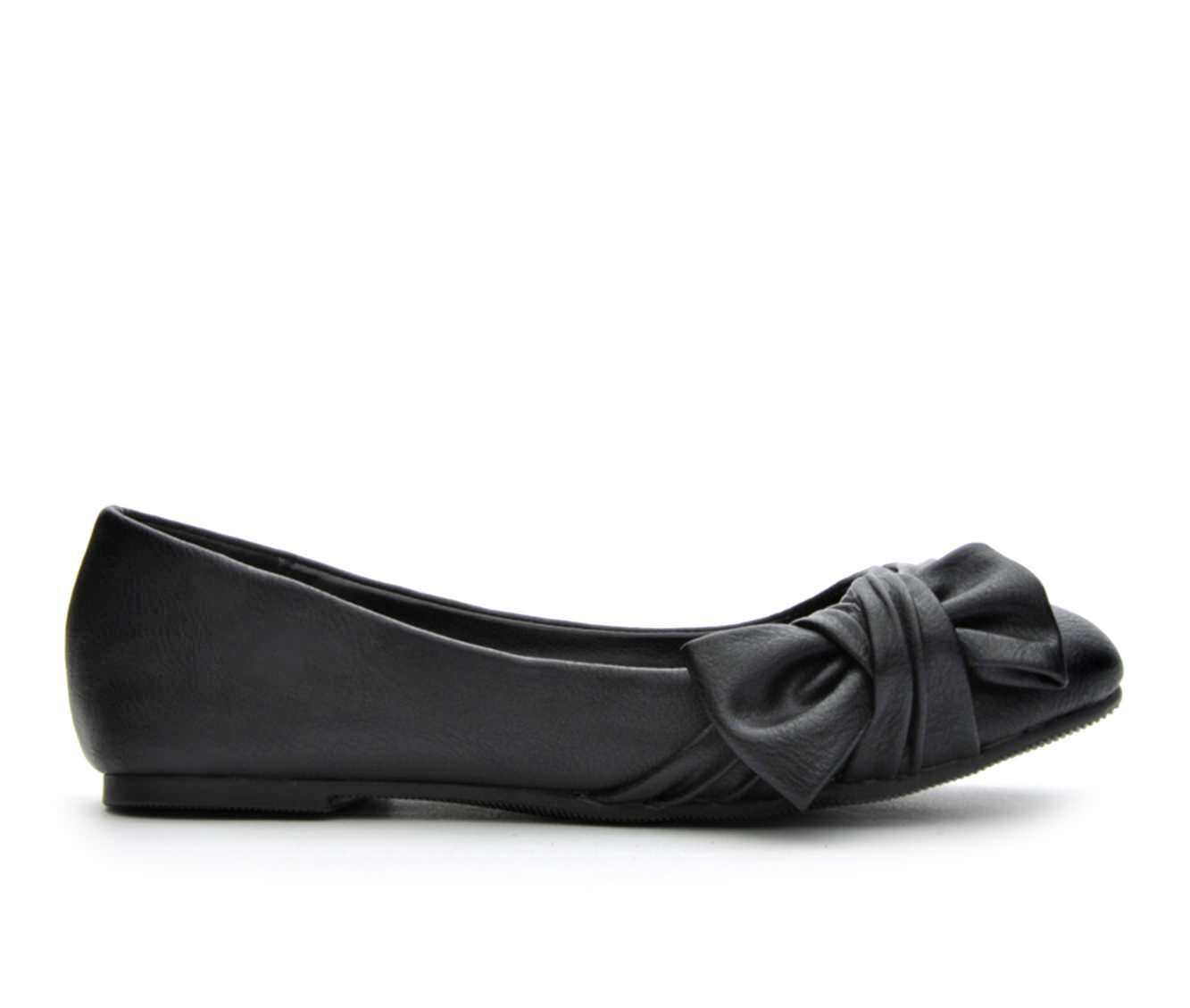 Black dress shoes for girls in chicago