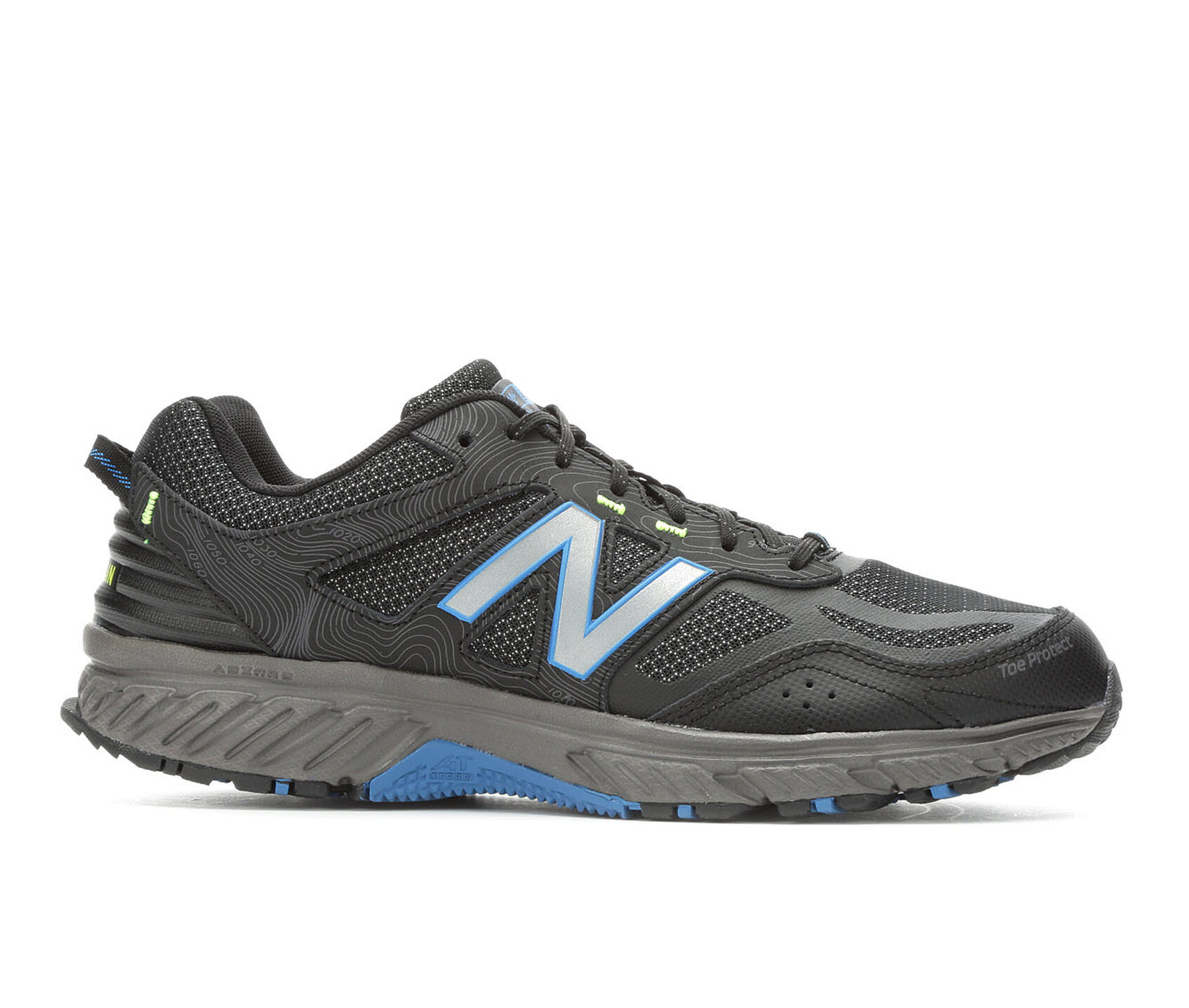 205f7ca5a6 Men's New Balance MT510 Trail Running Shoes | Shoe Carnival