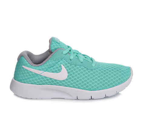 Girls' Nike Tanjun 10.5-3 Girls Running Shoes