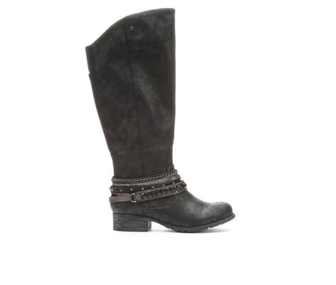 Women's Jellypop Generva Riding Boots