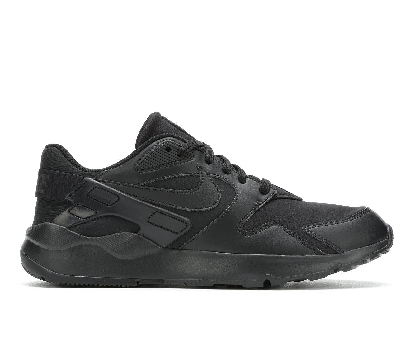 Men's Nike LD Victory Sneakers Black/Black