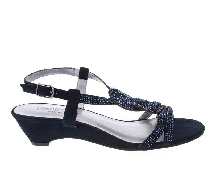 Women's London Fog Macey Dress Sandals