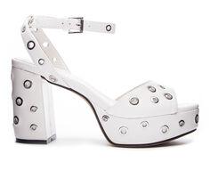 Women's Chinese Laundry Tara Platform Heeled Sandals