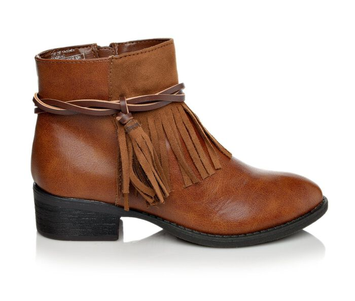 Girls' Kenneth Cole Reaction Chloe Tassel 13-5 Boots