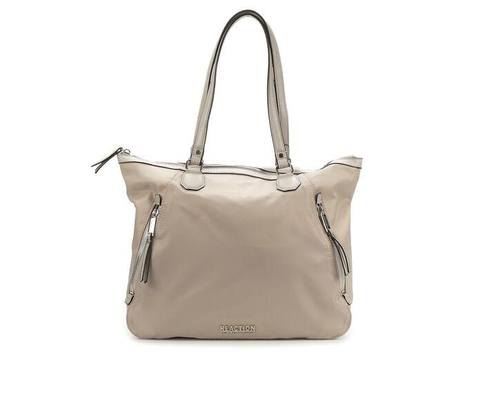 Kenneth Cole Reaction Kelly Nylon Tote Handbag