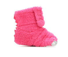 Capelli New York Dino Claw Sparkle Boot Slipper