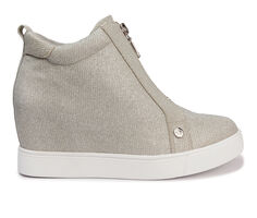 Women's Juicy Joanz Wedge Sneakers