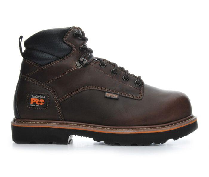 Men's Timberland Pro A1GM1 Ascender Alloy Toe Metgaurd Work Boots