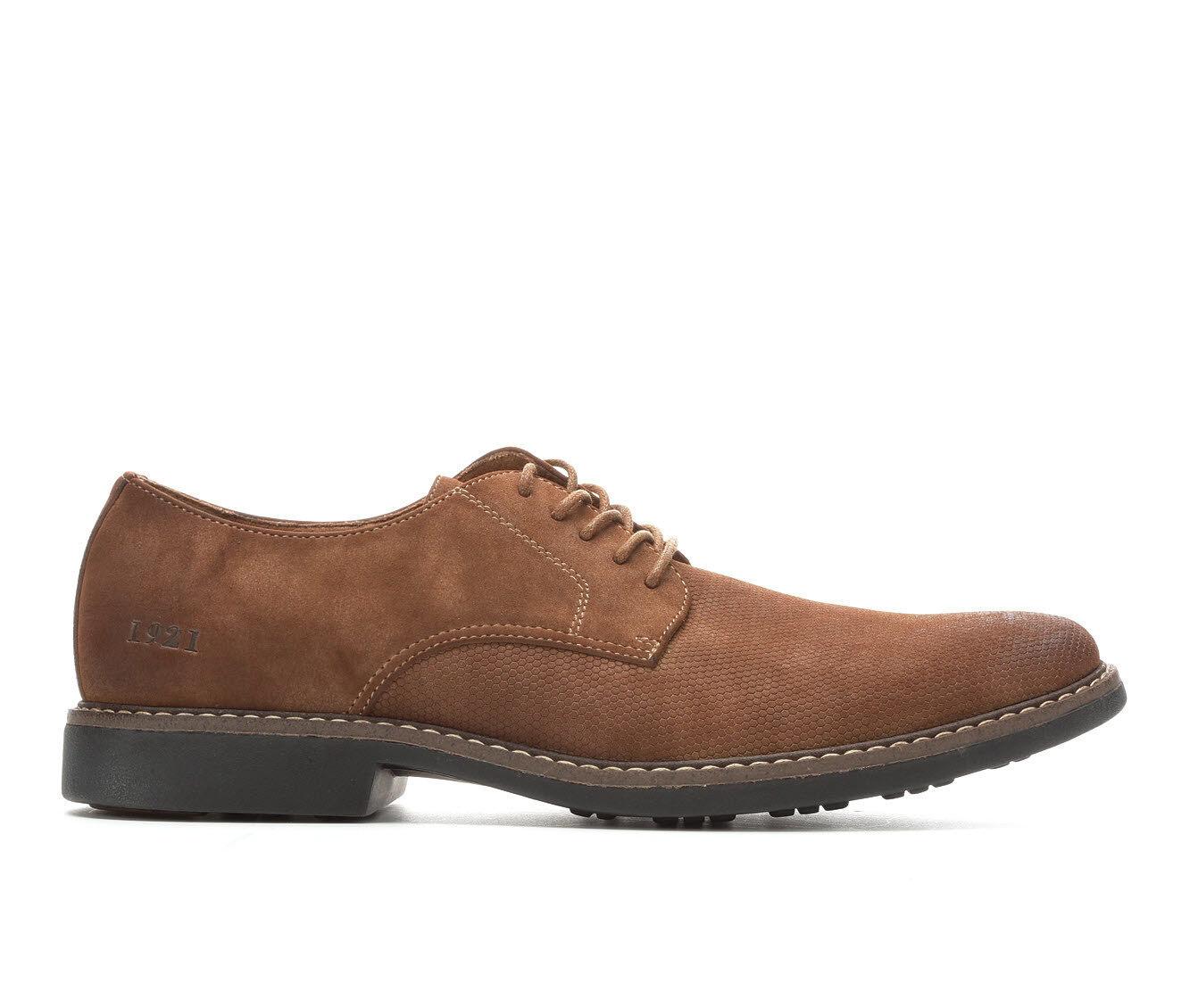 Men's Freeman Milton Dress Shoes Tan