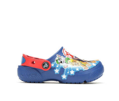 Boys' Crocs Inf Paw Patrol B 5-12 Clogs