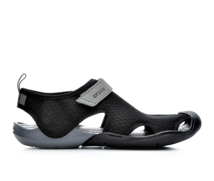 Women's Crocs Swiftwater Mesh Sandal