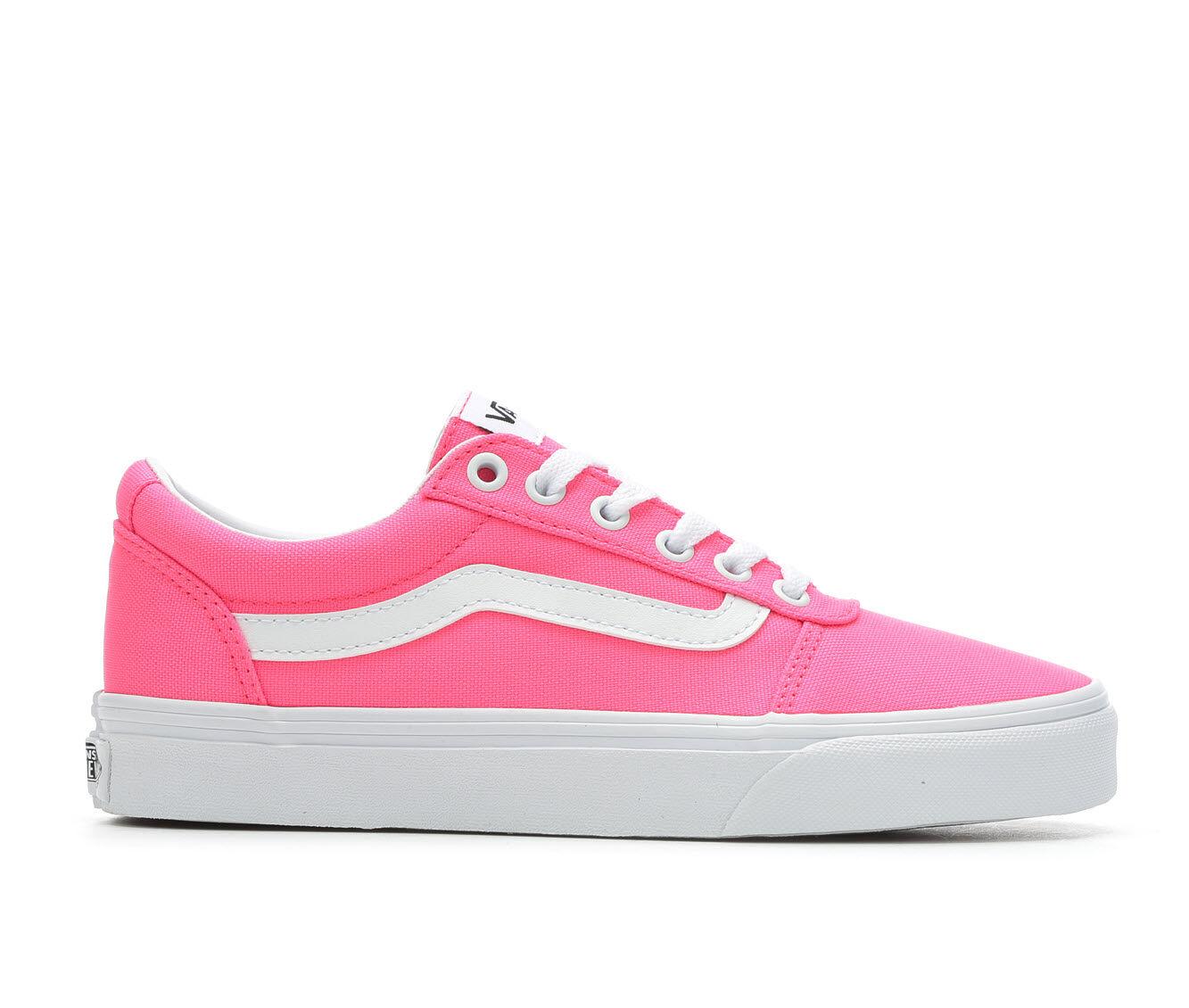 Vans Ward Skate Shoes | Shoe Carnival