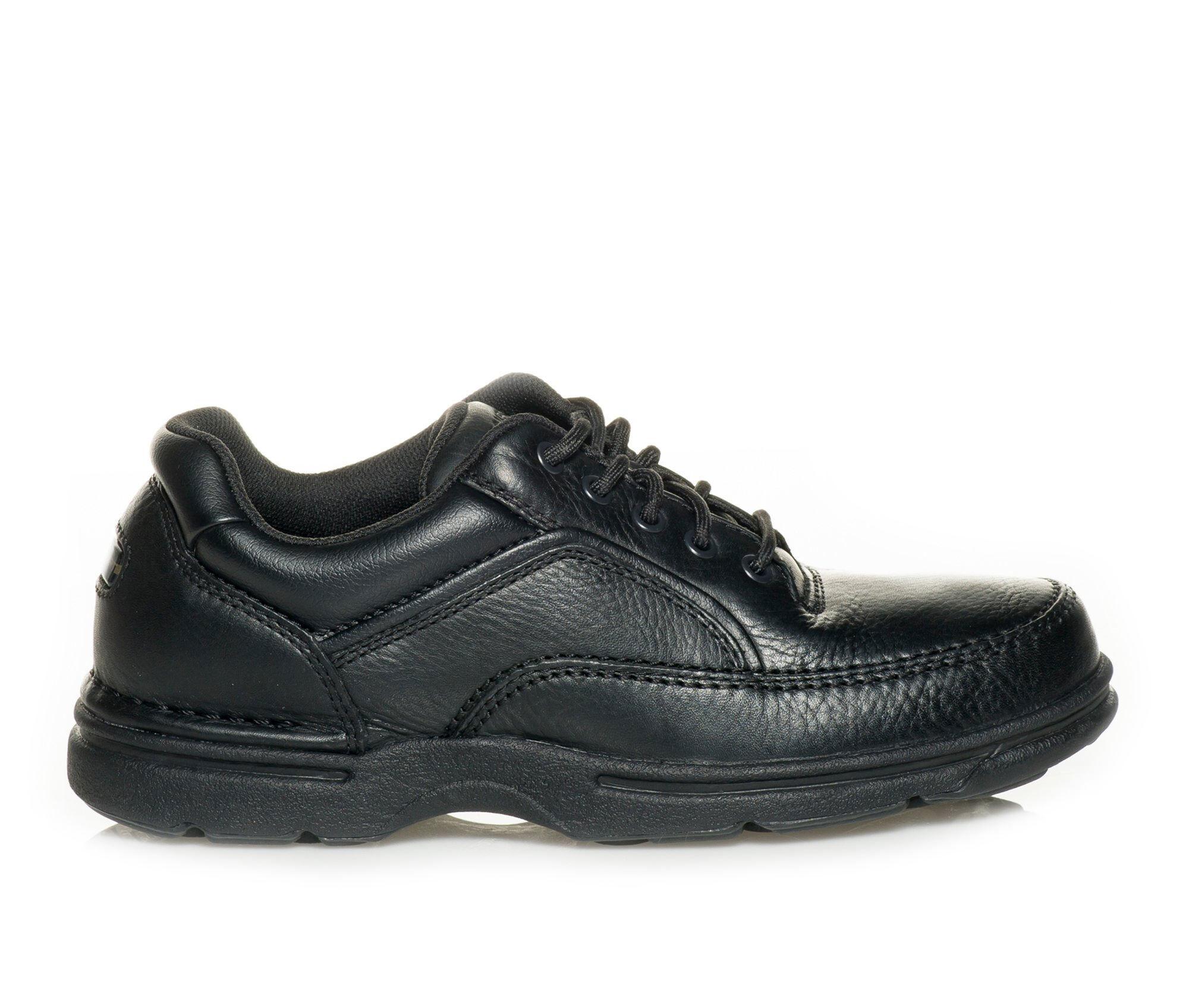 Men's Rockport Eureka Black