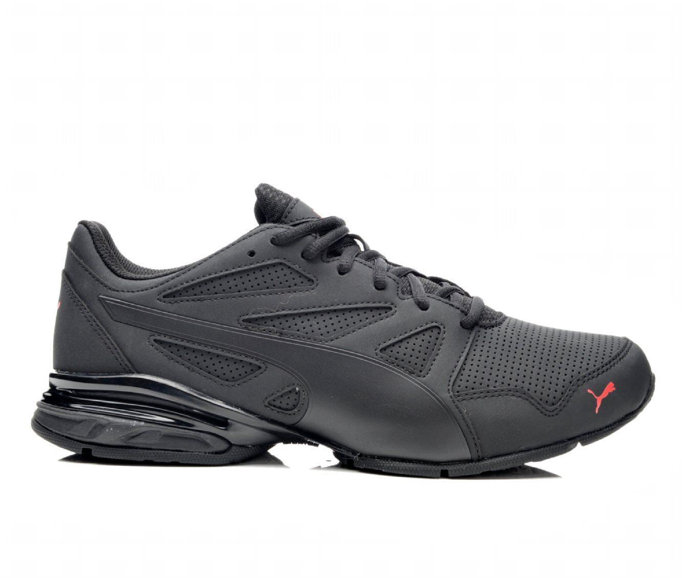 Images Mens Puma Tazon Modern SL Sneakers