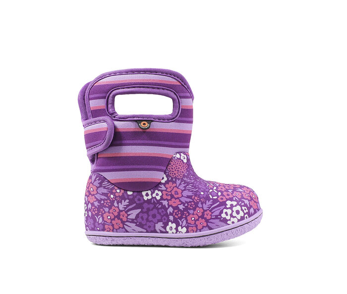Girls' Bogs Footwear Toddler NW Garden Rain Boots